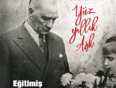 23 Nisan 100.Yıl Özel Broşürü